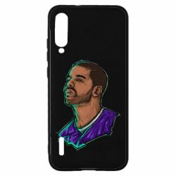 Чохол для Xiaomi Mi A3 Drake