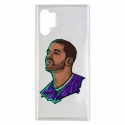 Чехол для Samsung Note 10 Plus Drake