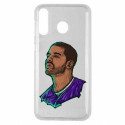 Чехол для Samsung M30 Drake