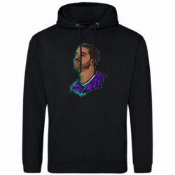 Мужская толстовка Drake
