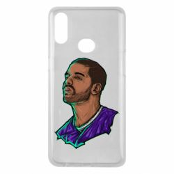 Чехол для Samsung A10s Drake