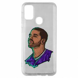 Чехол для Samsung M30s Drake