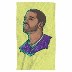 Полотенце Drake