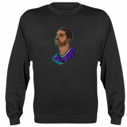 Реглан (свитшот) Drake