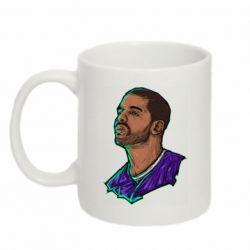 Кружка 320ml Drake
