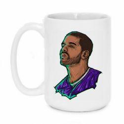 Кружка 420ml Drake