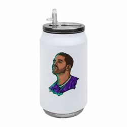 Термобанка 350ml Drake