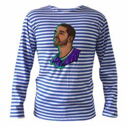 Тельняшка с длинным рукавом Drake