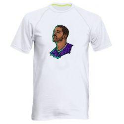 Мужская спортивная футболка Drake