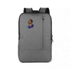 Рюкзак для ноутбука Drake