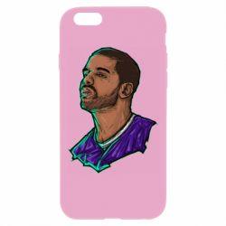 Чехол для iPhone 6 Plus/6S Plus Drake