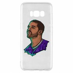 Чехол для Samsung S8 Drake