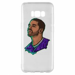 Чехол для Samsung S8+ Drake