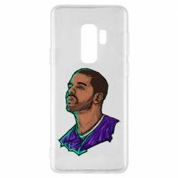 Чехол для Samsung S9+ Drake