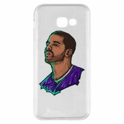 Чехол для Samsung A5 2017 Drake