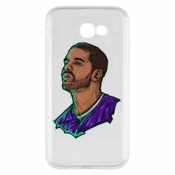 Чехол для Samsung A7 2017 Drake