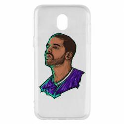 Чехол для Samsung J5 2017 Drake