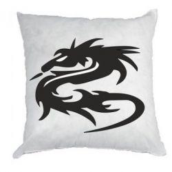 Подушка Дракон - FatLine