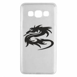 Чохол для Samsung A3 2015 Дракон