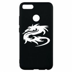 Чехол для Xiaomi Mi A1 Дракон