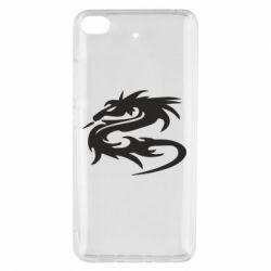 Чехол для Xiaomi Mi 5s Дракон