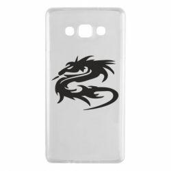 Чохол для Samsung A7 2015 Дракон