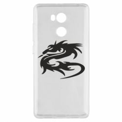 Чехол для Xiaomi Redmi 4 Pro/Prime Дракон