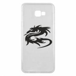 Чохол для Samsung J4 Plus 2018 Дракон