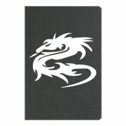 Блокнот А5 Дракон