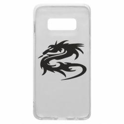 Чохол для Samsung S10e Дракон