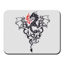 Коврик для мыши Дракон - FatLine