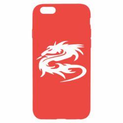 Чохол для iPhone 6/6S Дракон