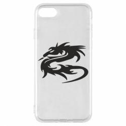 Чохол для iPhone 7 Дракон