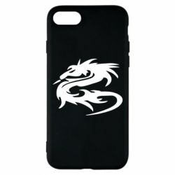 Чохол для iPhone 8 Дракон