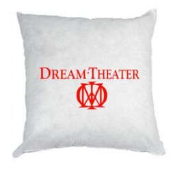 Подушка Dream Theater - FatLine