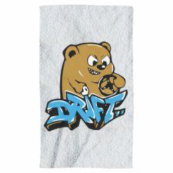 Полотенце Drift Bear