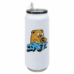Термобанка 500ml Drift Bear