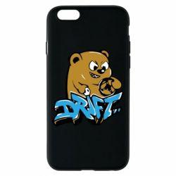 Чехол для iPhone 6/6S Drift Bear