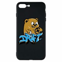 Чехол для iPhone 7 Plus Drift Bear