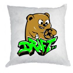 Подушка Drift Bear