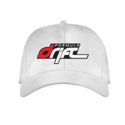 Детская кепка Drift Formula - FatLine