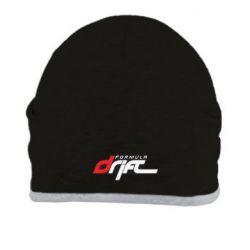 Шапка Drift Formula