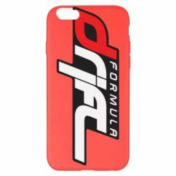 Чехол для iPhone 6 Plus/6S Plus Drift Formula - FatLine