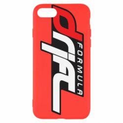 Чехол для iPhone 7 Drift Formula - FatLine