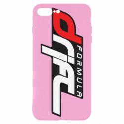 Чехол для iPhone 7 Plus Drift Formula - FatLine