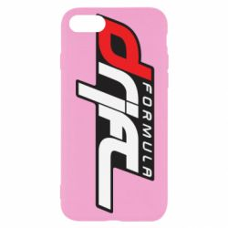 Чехол для iPhone 8 Drift Formula - FatLine