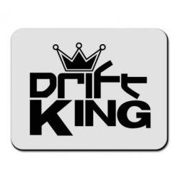 Коврик для мыши Drift King - FatLine