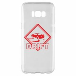 Чехол для Samsung S8+ Drift - FatLine