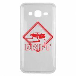Чехол для Samsung J5 2015 Drift - FatLine