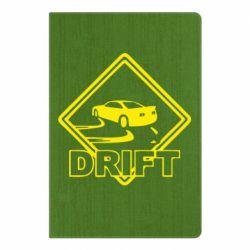 Блокнот А5 Drift